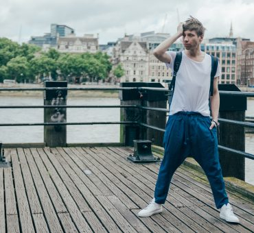 [:en]LFWM - What you thought you'd be wearing and what you actually wore[:sv]LFWM - Vad man tror att man ska ha på sig och vad man egentligen hade på sig[:]
