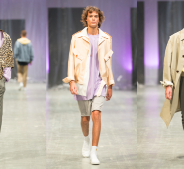 Copenhagen Fashion Week SS 18 + CIFF