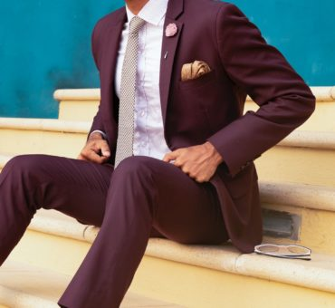 Men – Follow These Fashion Rules and You'll Revolutionise Your Style