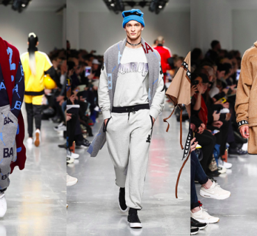 LFWM - What's trending AW17?