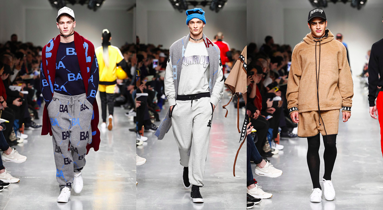 LFWM – What's trending AW17?