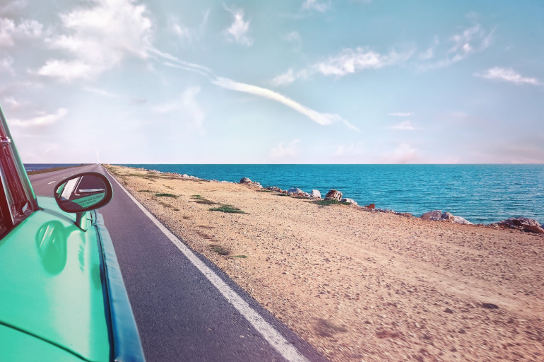 The Road Trip Tips That'll Transform Your Travelling Experience