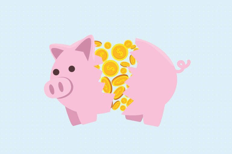 Struggling To Reach Your Savings Goals?